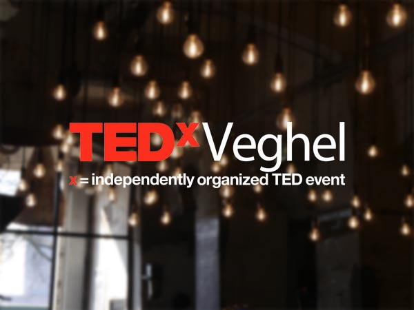 TEDxVeghel - Food for Thought